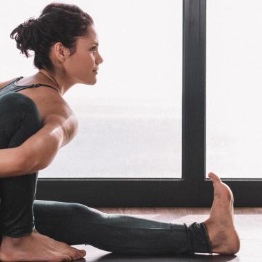 cc tenue de yoga dyn