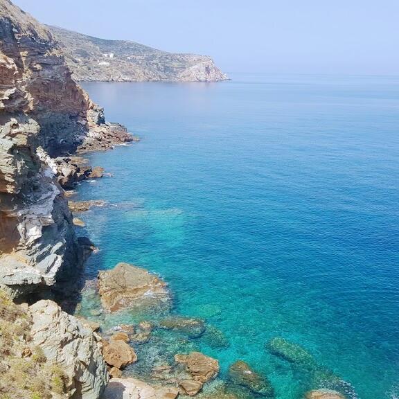 backpacking trip visit to aegina