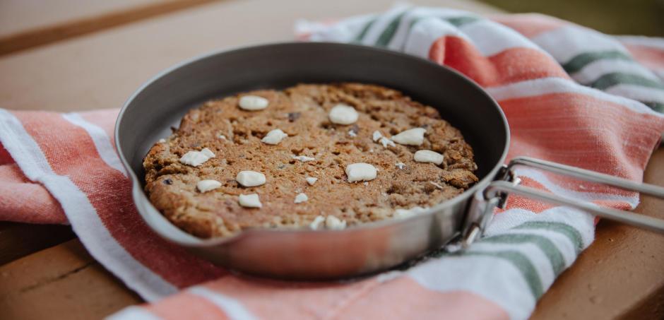 recette olivia cookie geant popote randonnee quechua decathlon