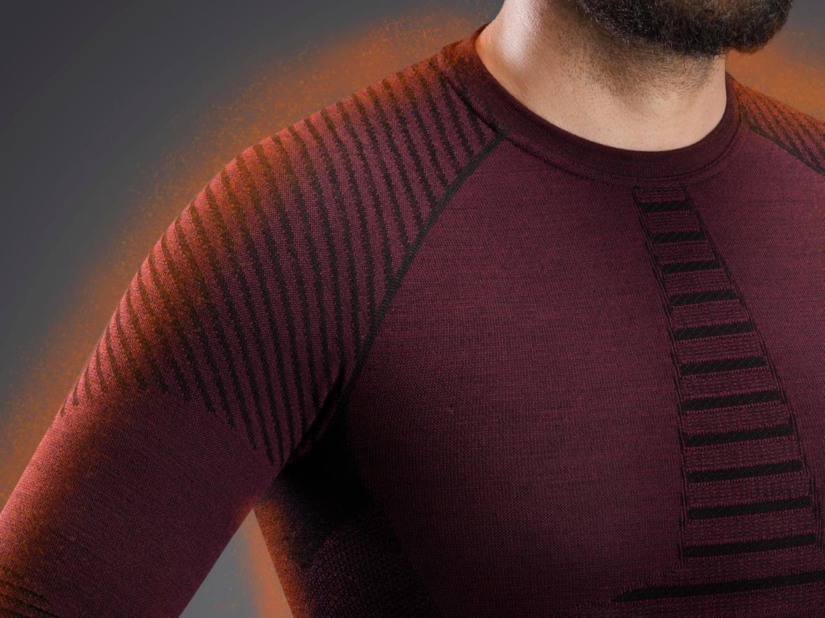 Un sous-vêtement ultra chaud