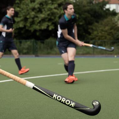 Hoe kies ik een hockeystick?