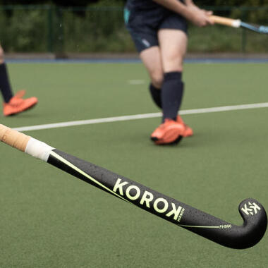 Stick de hockey sur gazon