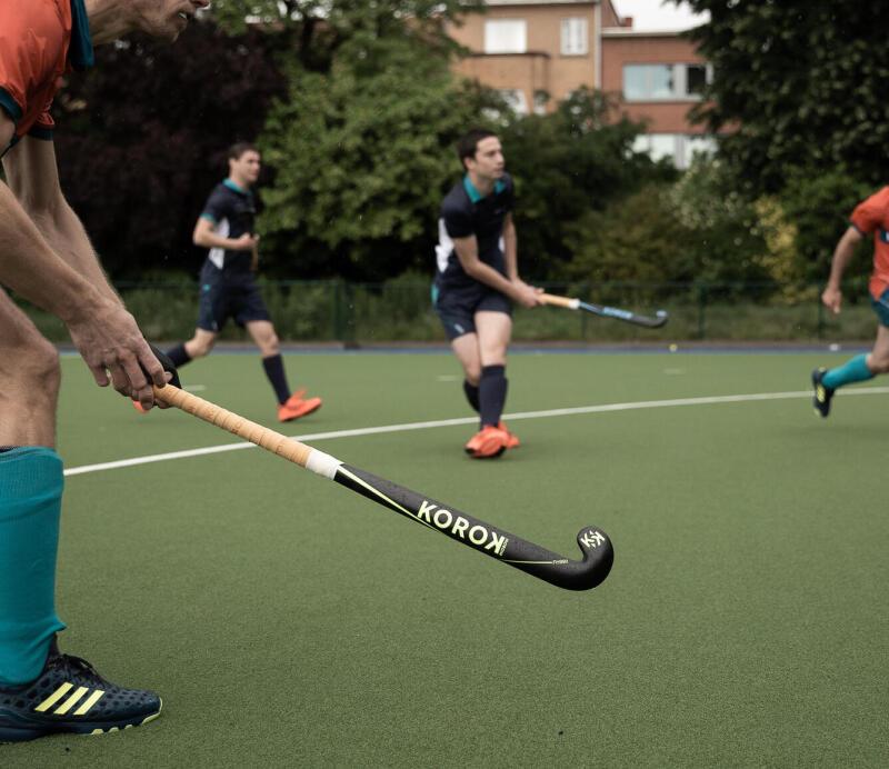 Stick de hockey sur gazon