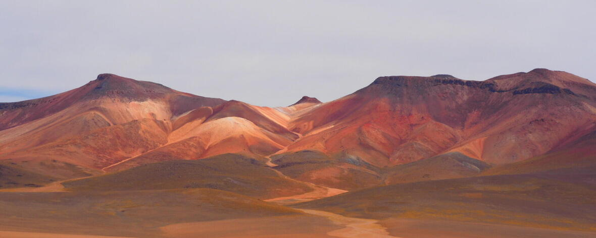 Atacama Desert Chile Peru