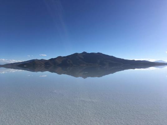 Pérou Lac