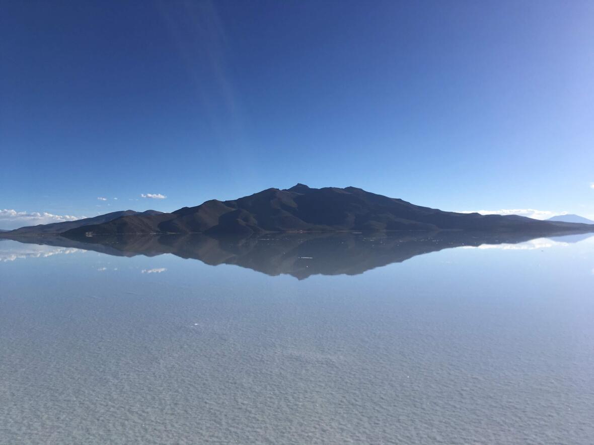 Peru Lake