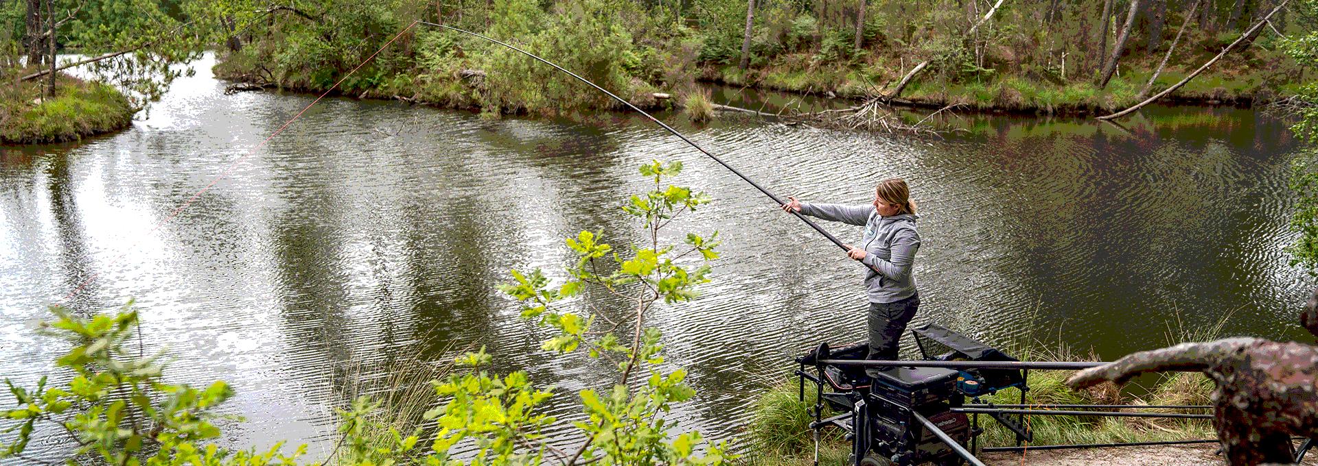 sièges station pêche au coup