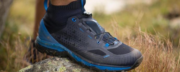 FH900疾速健行鞋