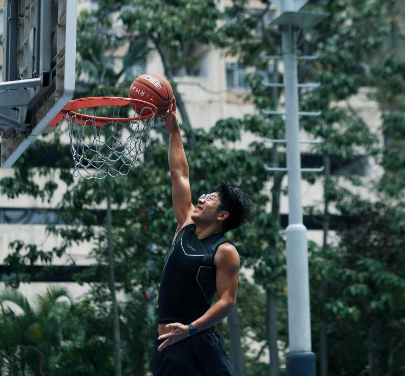 Gerard-basketball
