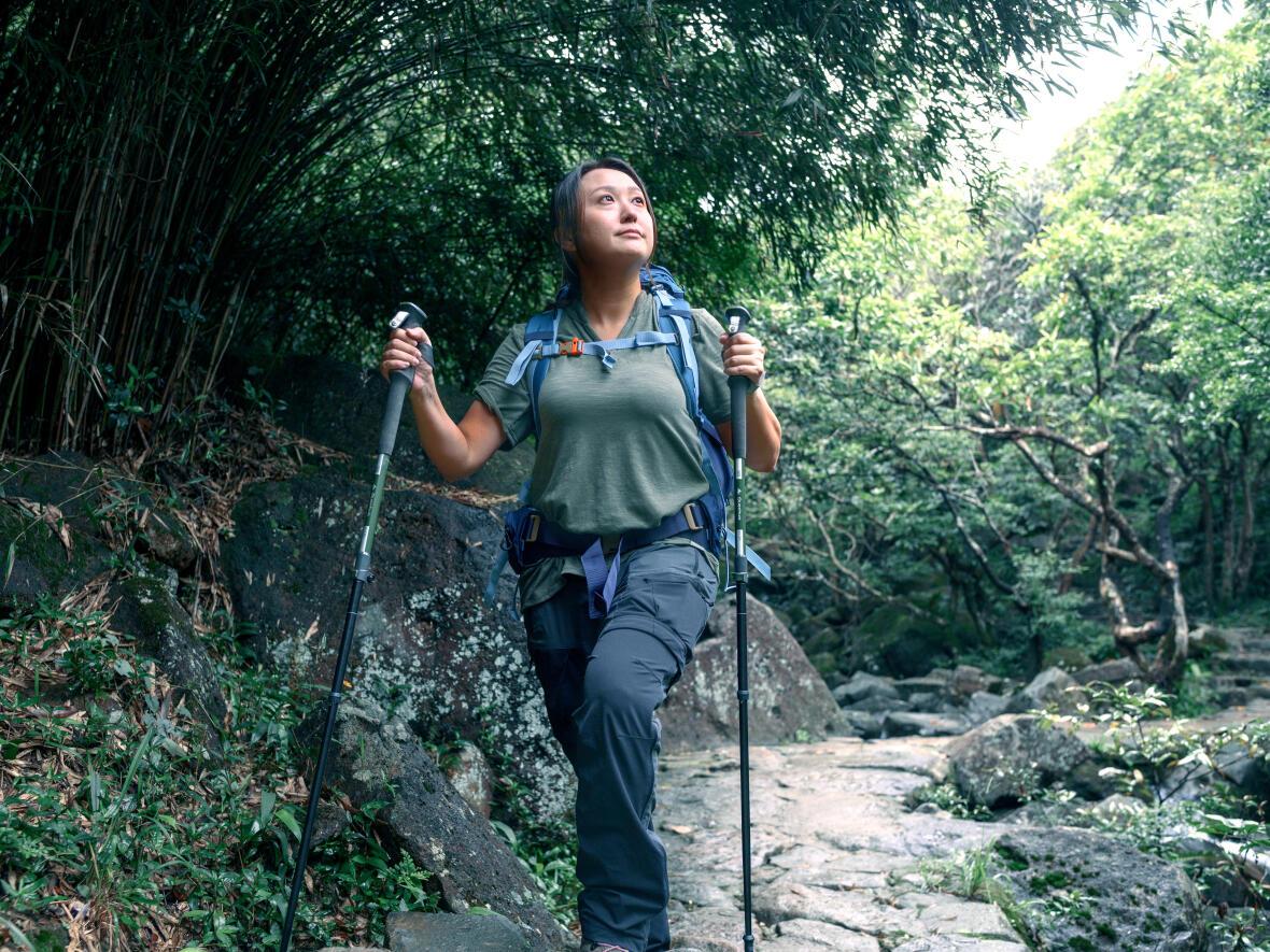 Bena-Trekking