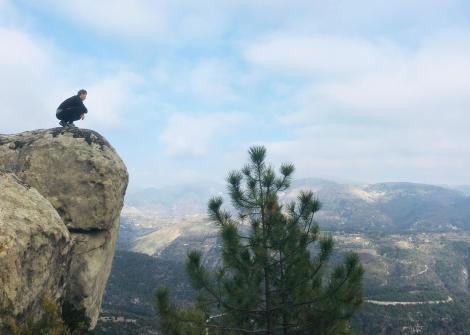 randonnée montagne quechua alban ambassadeur