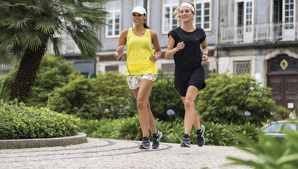 page jogging
