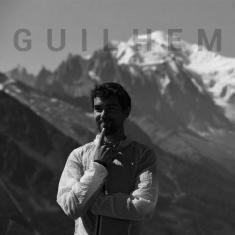 portrait ambassadeur guilhem randonnee montagne quechua decathlon