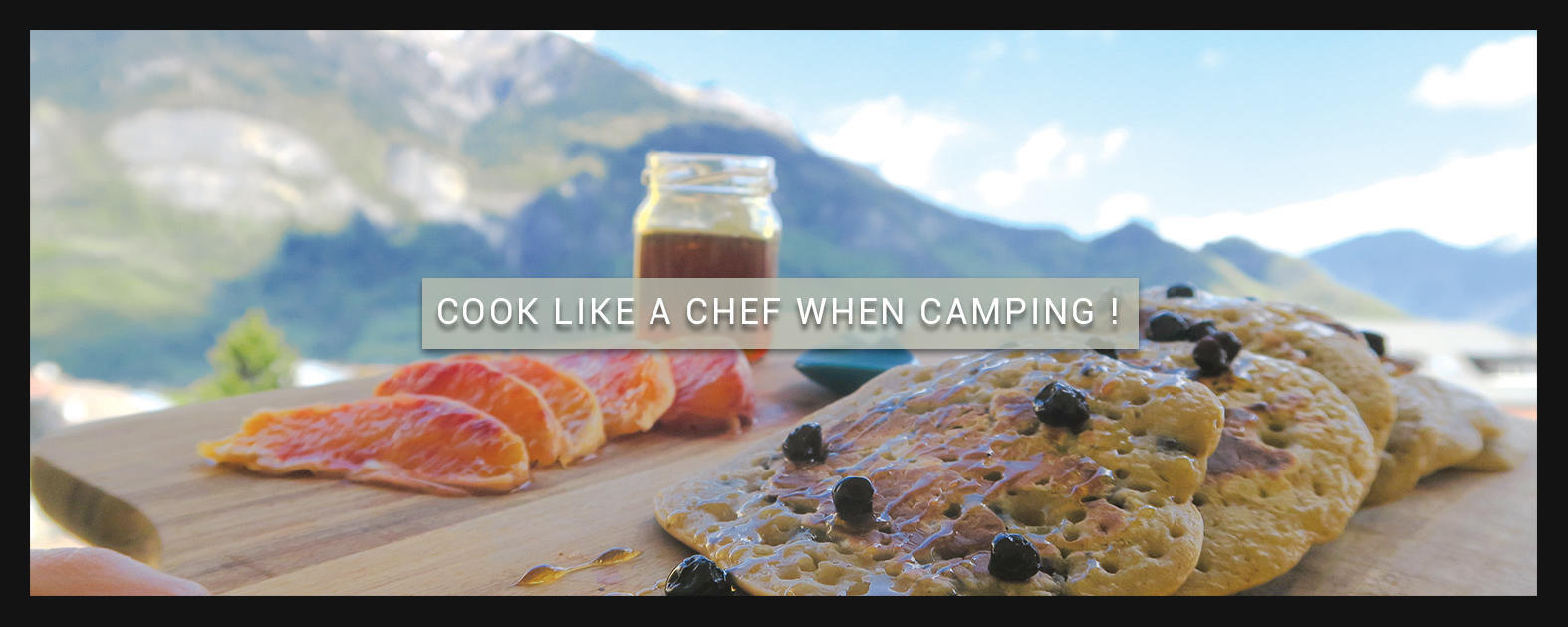 cooking set challenge camping mountain hiking quechua decathlon