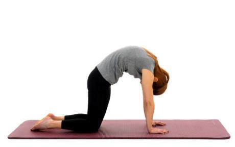 Echauffement Pilates - conseils sport DECATHLON