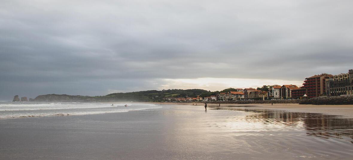 Débuter le surf: l'expérience d'une surfeuse en herbe