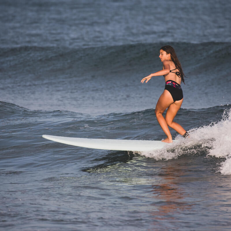 j'ai peur de l'eau et pourtant je surfe