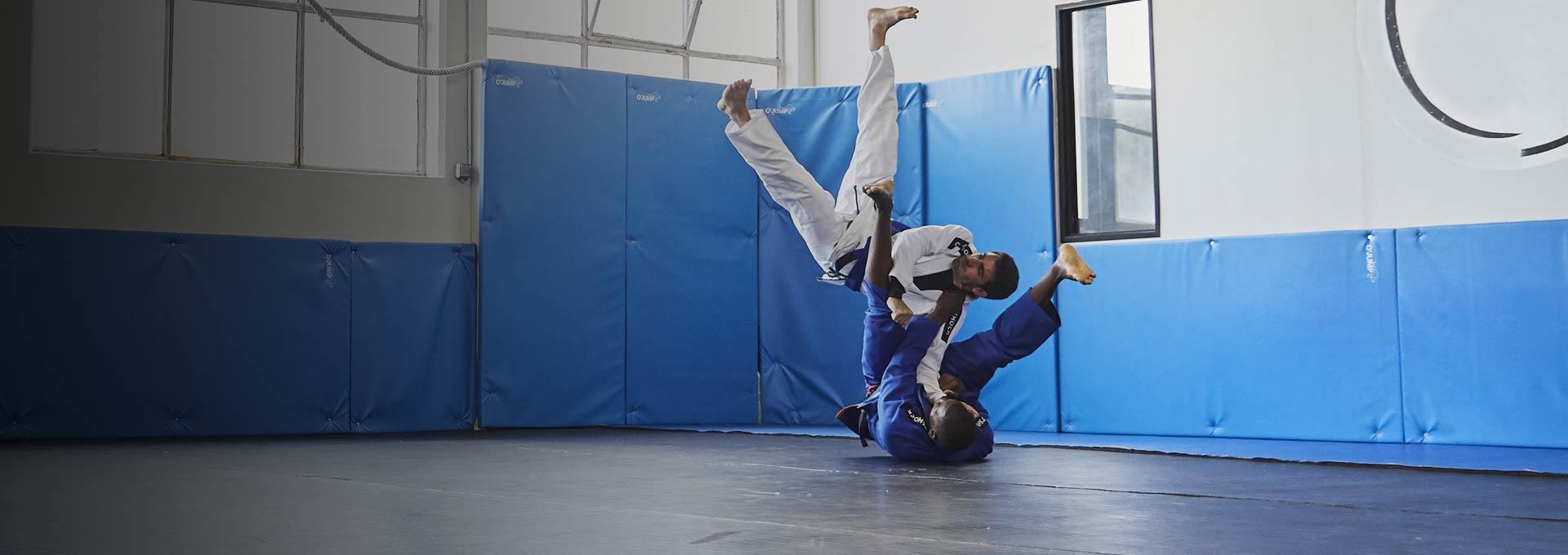 Rentrée sportive Jiu-Jitsu Brésilien