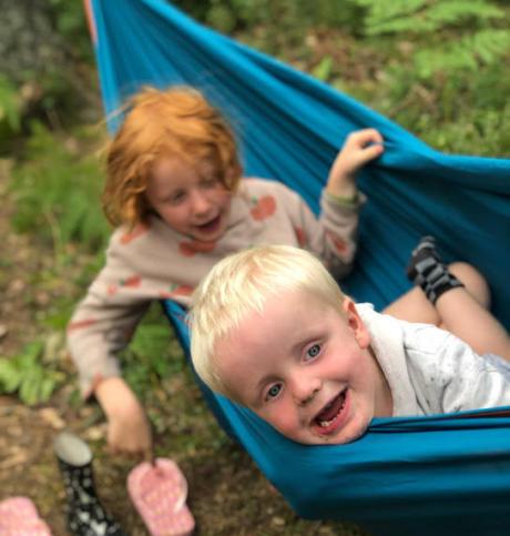 Spelletjes spelen op de camping - Leukewereld.be