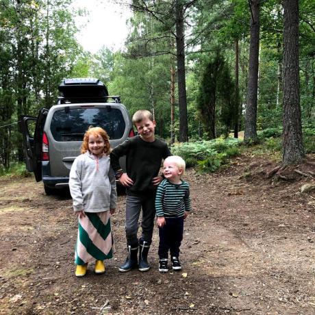 Je kinderen bezighouden op de camping