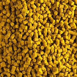 pellets carpe