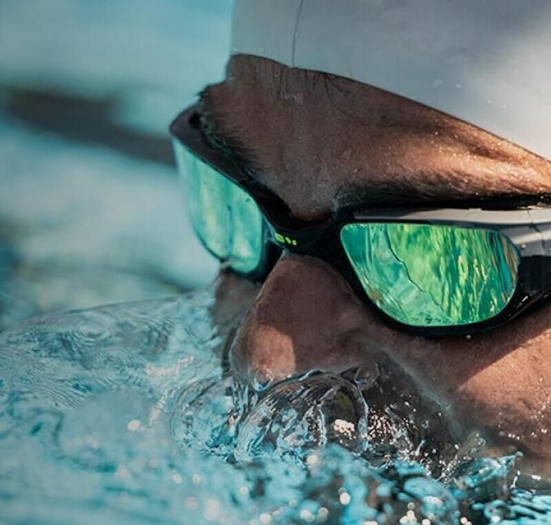 HOW TO CHOOSE YOUR SWIMMING GOGGLES?