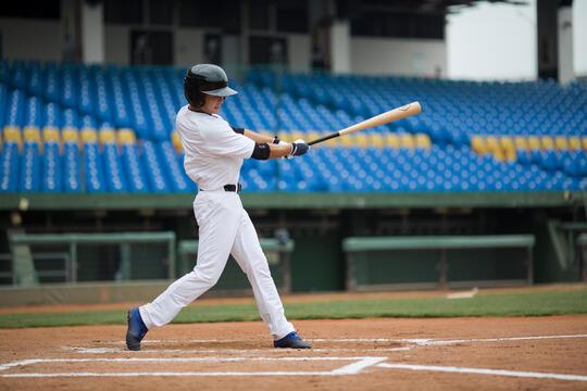 棒球 一起揪團打棒球!快來加入台中棒球運動社團
