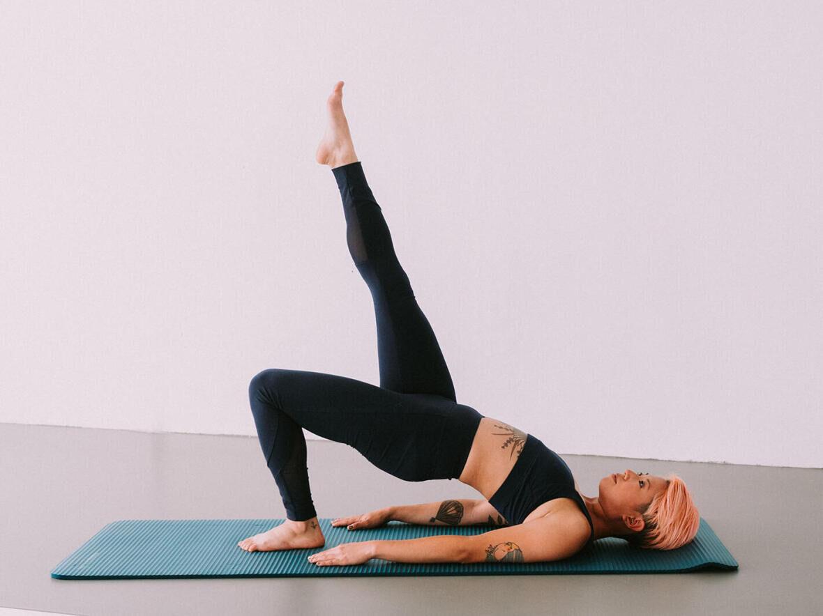 stretchathome