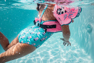 The Perfect Gift Guide For Swimmers!