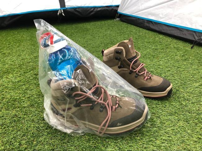 登山鞋登山襪