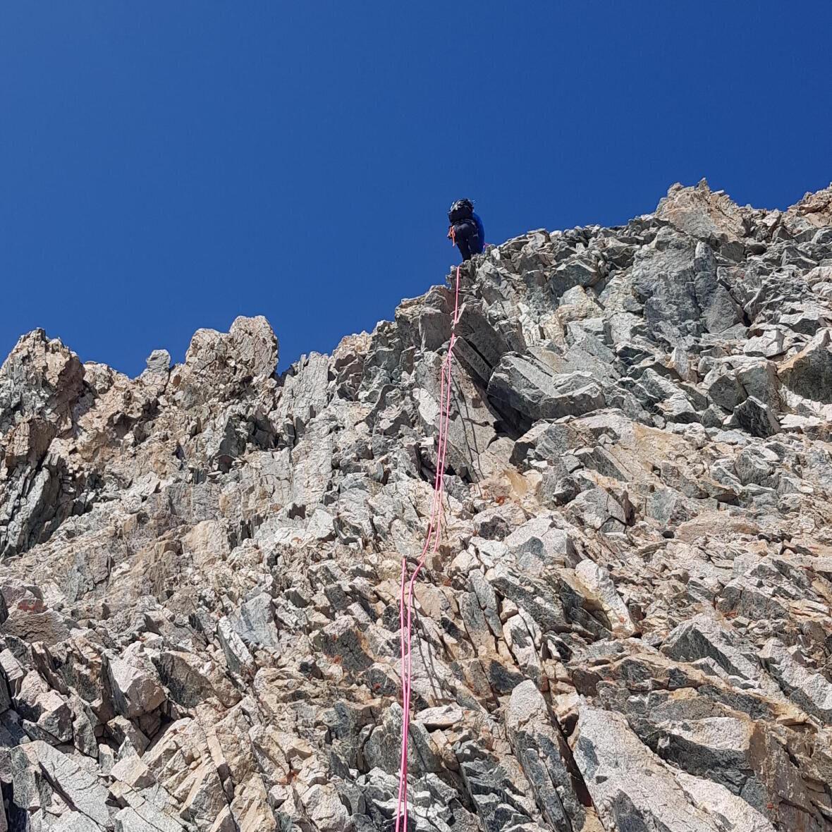 klimmen-alpinisme