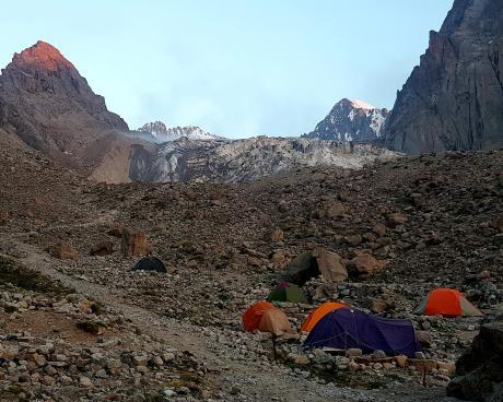 kamperen-alpinisme