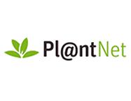 logo plantnet application randonnee montagne quechua decathlon