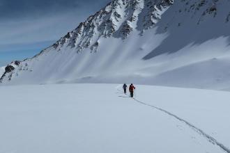 Découvrir nos skis freerando avec les ambassadeurs freeride WEDZE