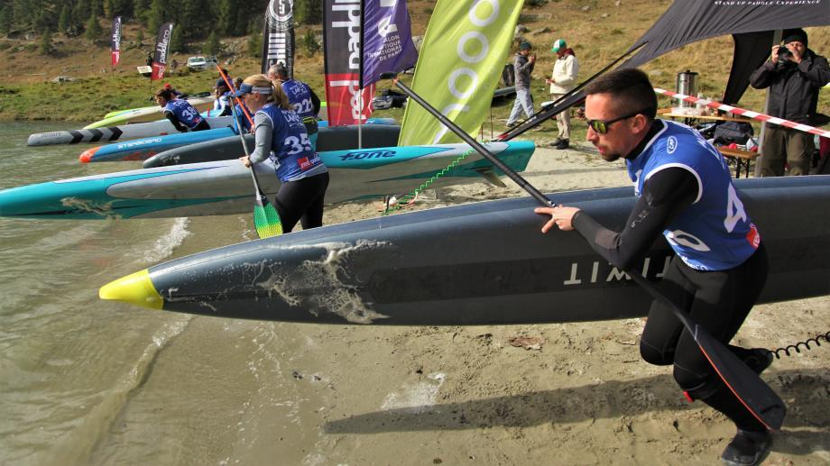 alpine-paradise-race-itiwit-sup-race-14-beach-arrivee
