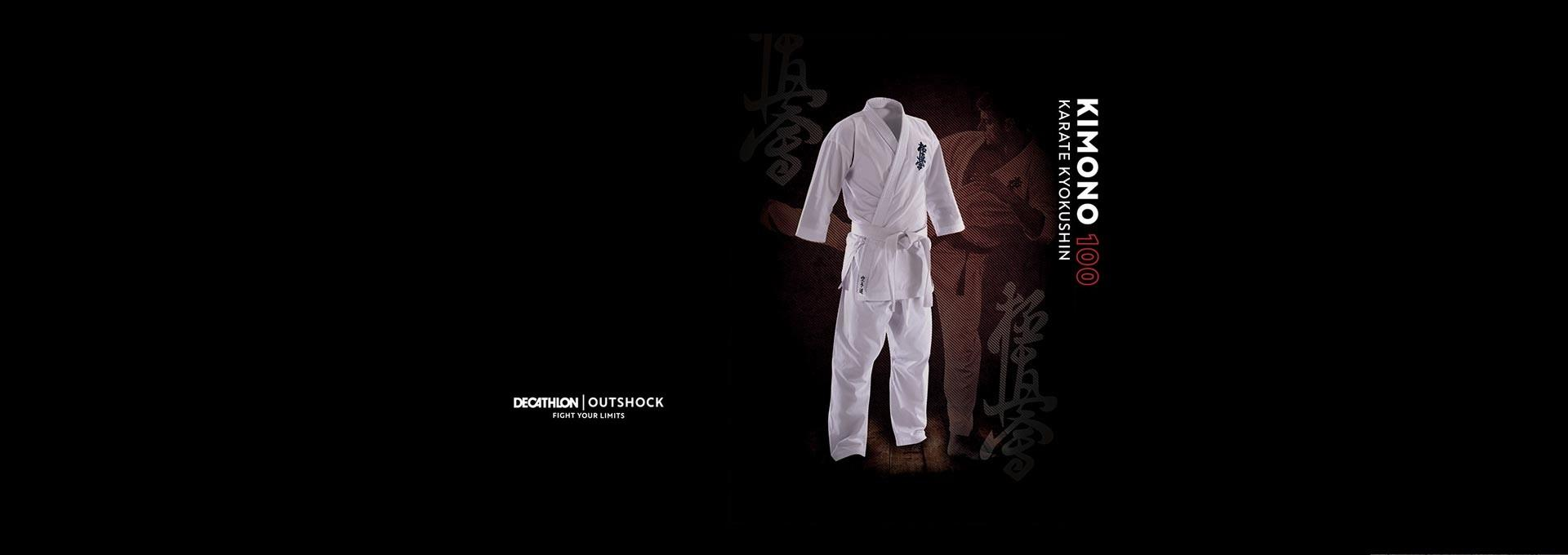 Kimono Kyokushin