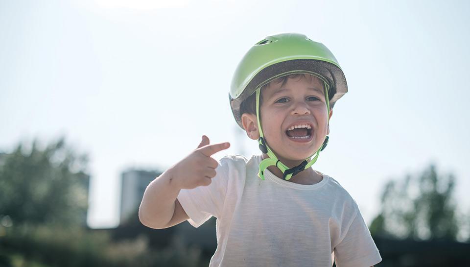 Vélo Enfant 1-6 ans