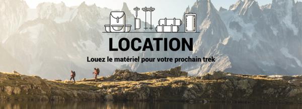 Boutique Location Trek