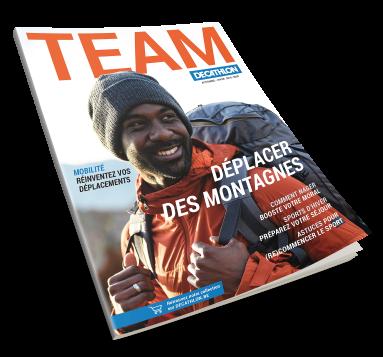 Magazine Decathlon