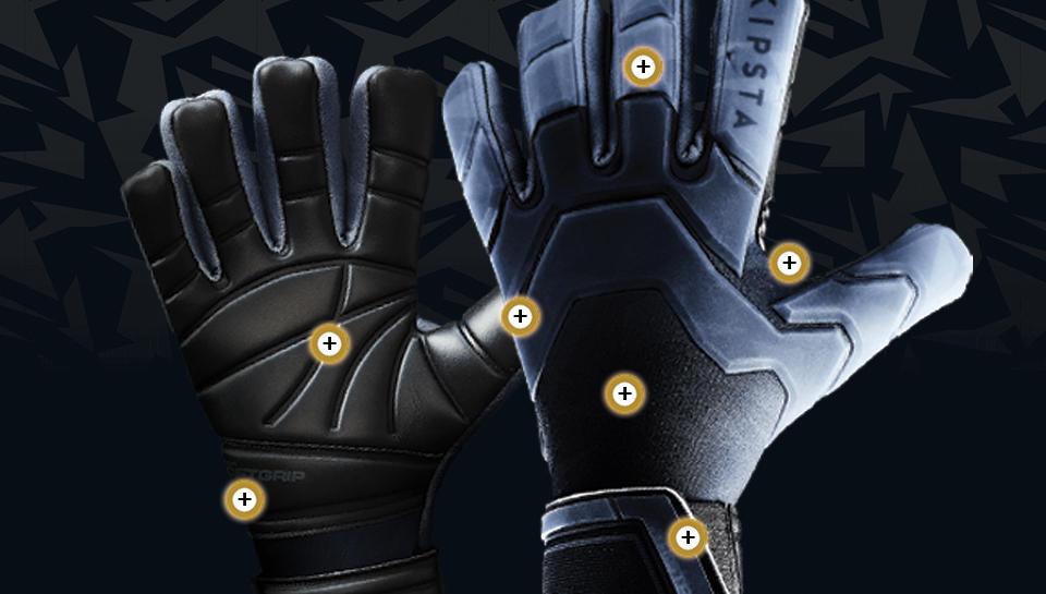 Boutique technologies gants de gardien