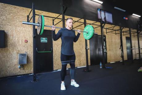améliorer explosivité musculation