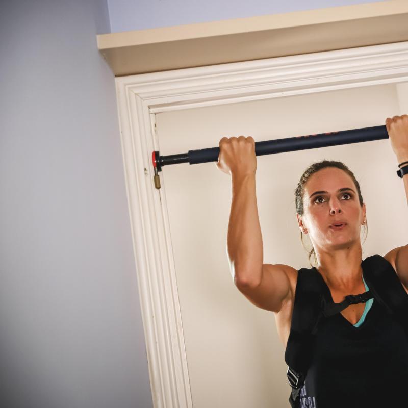 musculation poids du corps