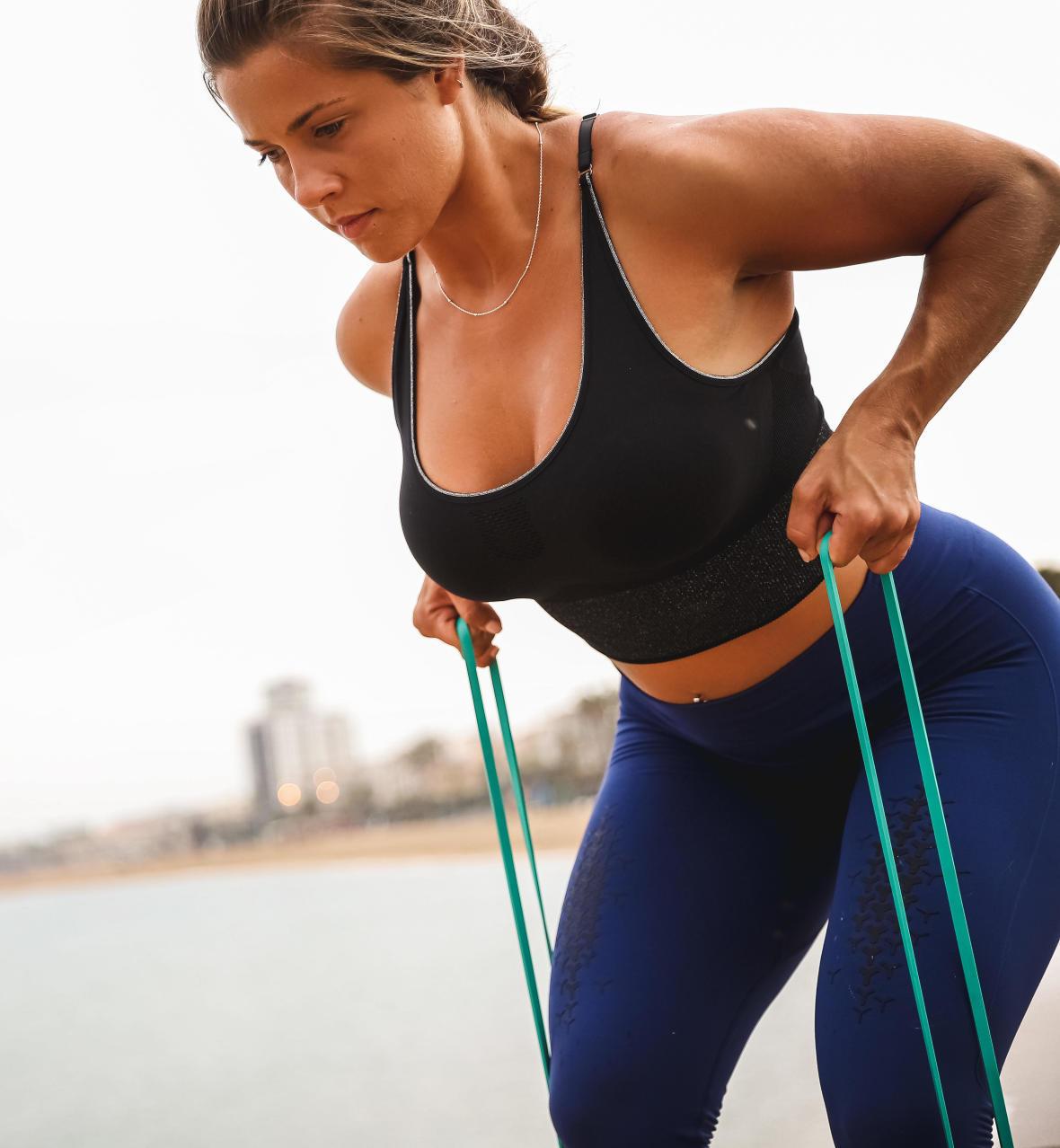 musculation est importante pour maigrir