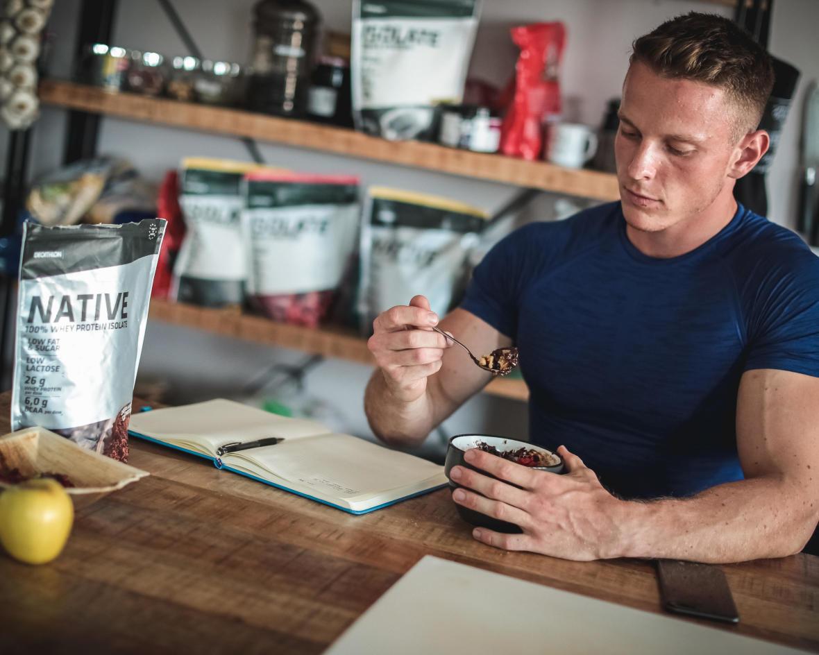 push rouse bodybuilding