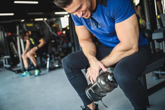 Muscler ses bras en 4 exercices