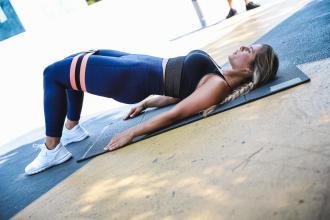Musculation des fesses : Le guide pratique