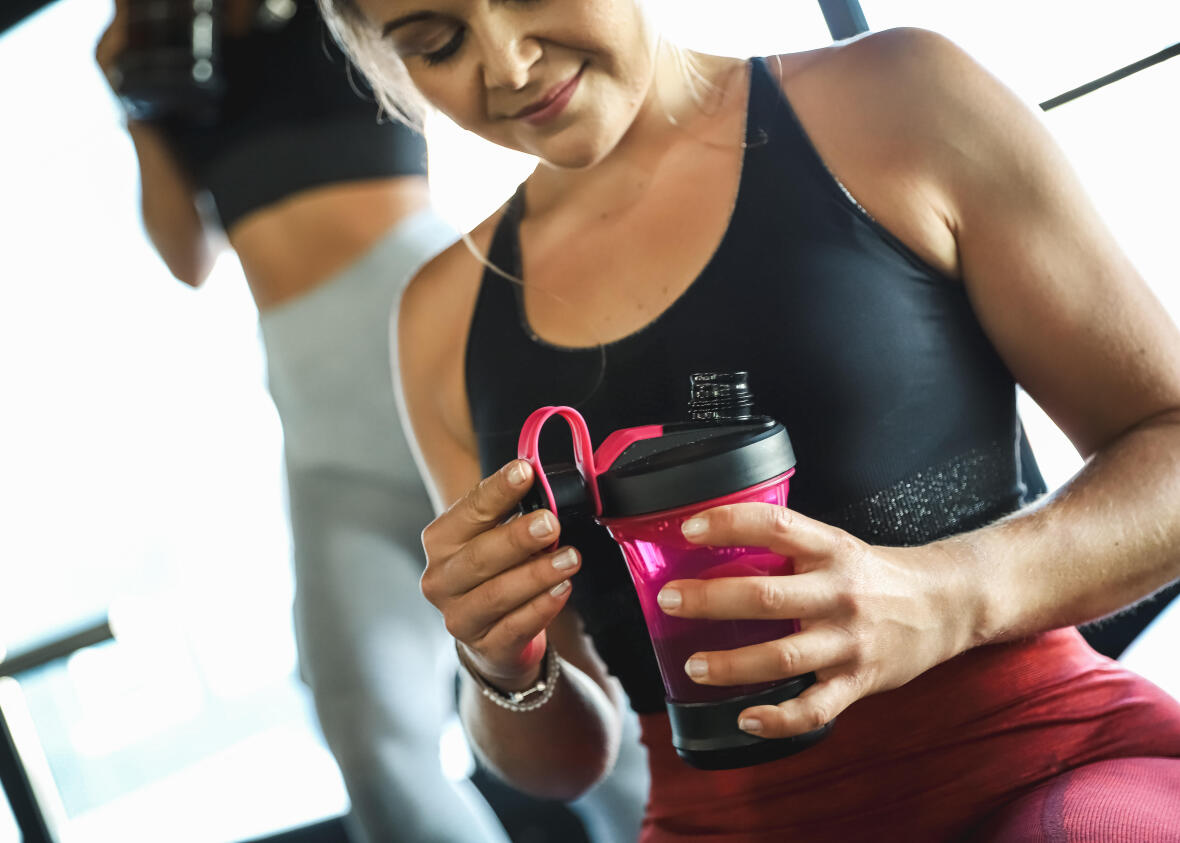 supplements to lose belly fat