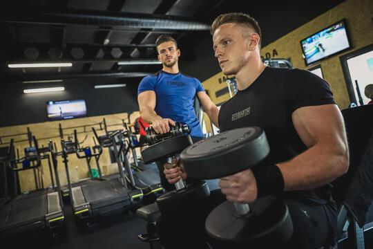 Musculation : nos conseils pour muscler vos avant-bras