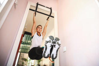 barre de traction musculation quels exercices