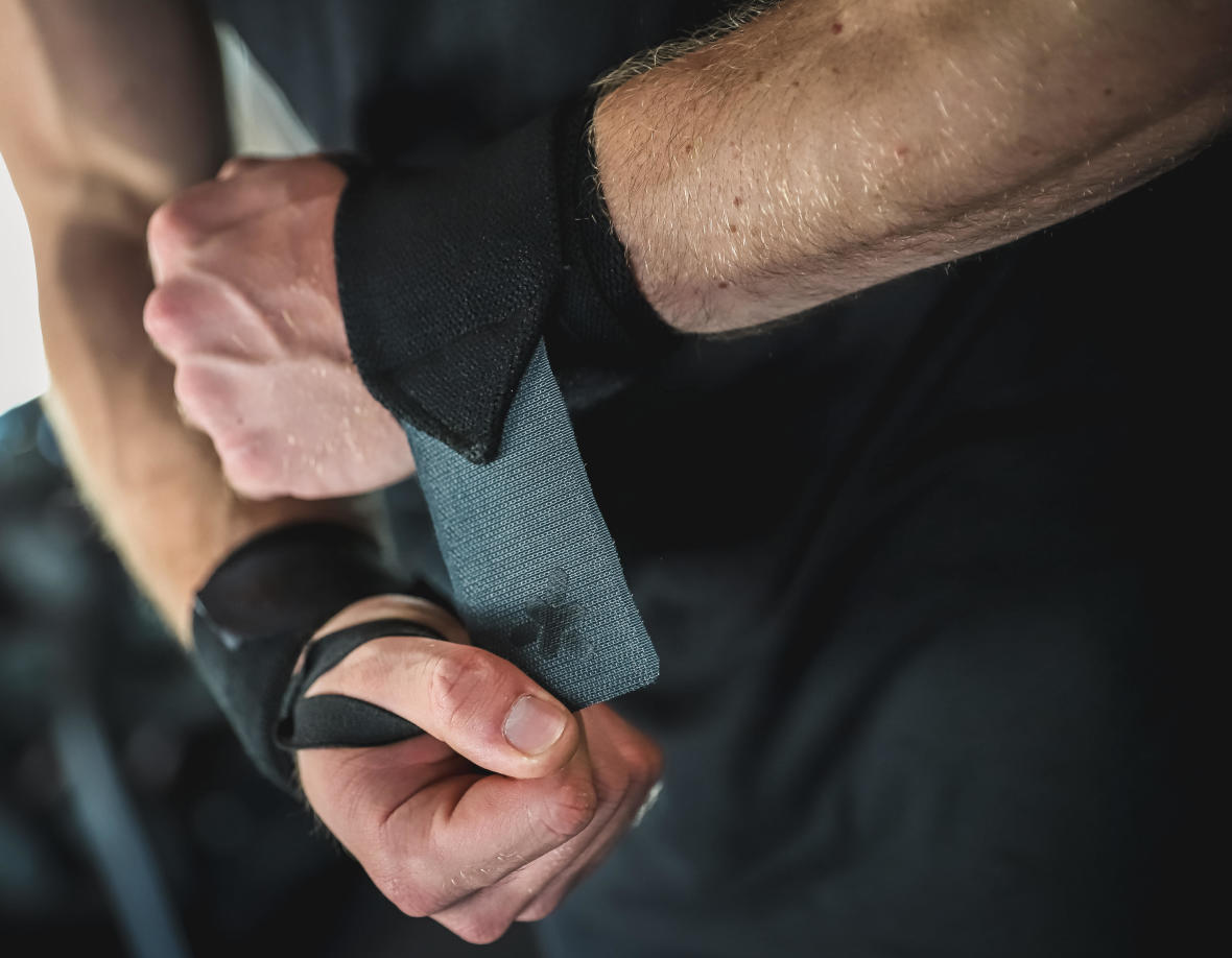 Muscler les avants bras musculation decathlon